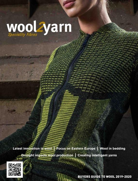 Wool2Yarn Global